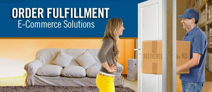 Fulfillment Services & Warehousing